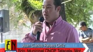 JUAN CARLOS REYES OFRECE EXPERIENCIA, HONESTIDAD Y JUVENTUD A TETECALA.mp4