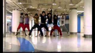 Next School cover After School - Rania - Dr Feel Good Dance Practices