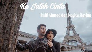 Download Lagu Raffi Ahmad & Nagita Slavina - Ku Jatuh Cinta (Lirik Lagu) mp3