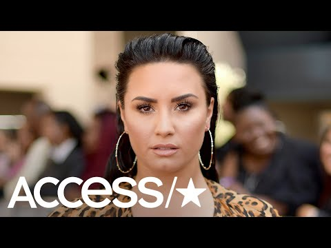 How Demi Lovato Is Coming Back Strong: From Spending Time With Family To Signing With Scooter Braun Mp3