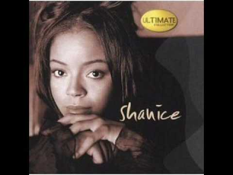 Shanice - It's for you