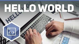 Hello World - Java Tutorial 2 Programm-Elemente Einstieg ● Gehe auf SIMPLECLUB.DE/GO