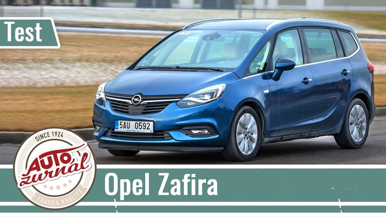 opel zafira 2 0 cdti vybr sen rodinn diamant youtube. Black Bedroom Furniture Sets. Home Design Ideas