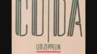 """Led Zeppelin """"Poor Tom"""""""