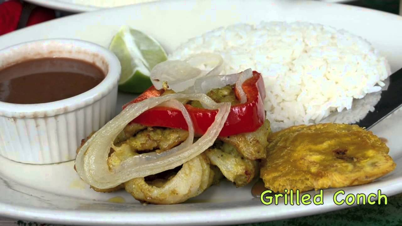 Tap Haitian Restaurant In Miami Beach