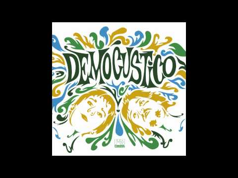 Democustico 'A Viagem The Journey' [Far Out Recordings - Music Fusion]