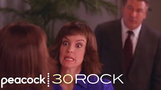 30 Rock - Liz Lemon's Personal Actor Emergency