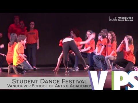 VPS Student Dance Festival