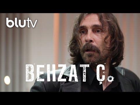 Behzat Ç. - Yeni Sezon 3. Bölüm Fragmanı