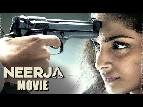 Neerja Movie (2016) | Sonam Kapoor, Shabana Azmi, Shekhar Ravjiani | Promotional Events