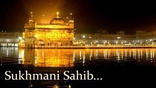 Sukhmani Sahib (Bhai Guriqbal Singh Ji)