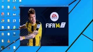 The best gameplay + graphic patch for fifa 14