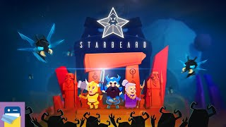Starbeard: iOS / Android Gameplay Part 1 (by Jolly Good Games)