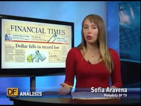 Financial Times ahonda en la situación económica de Chile