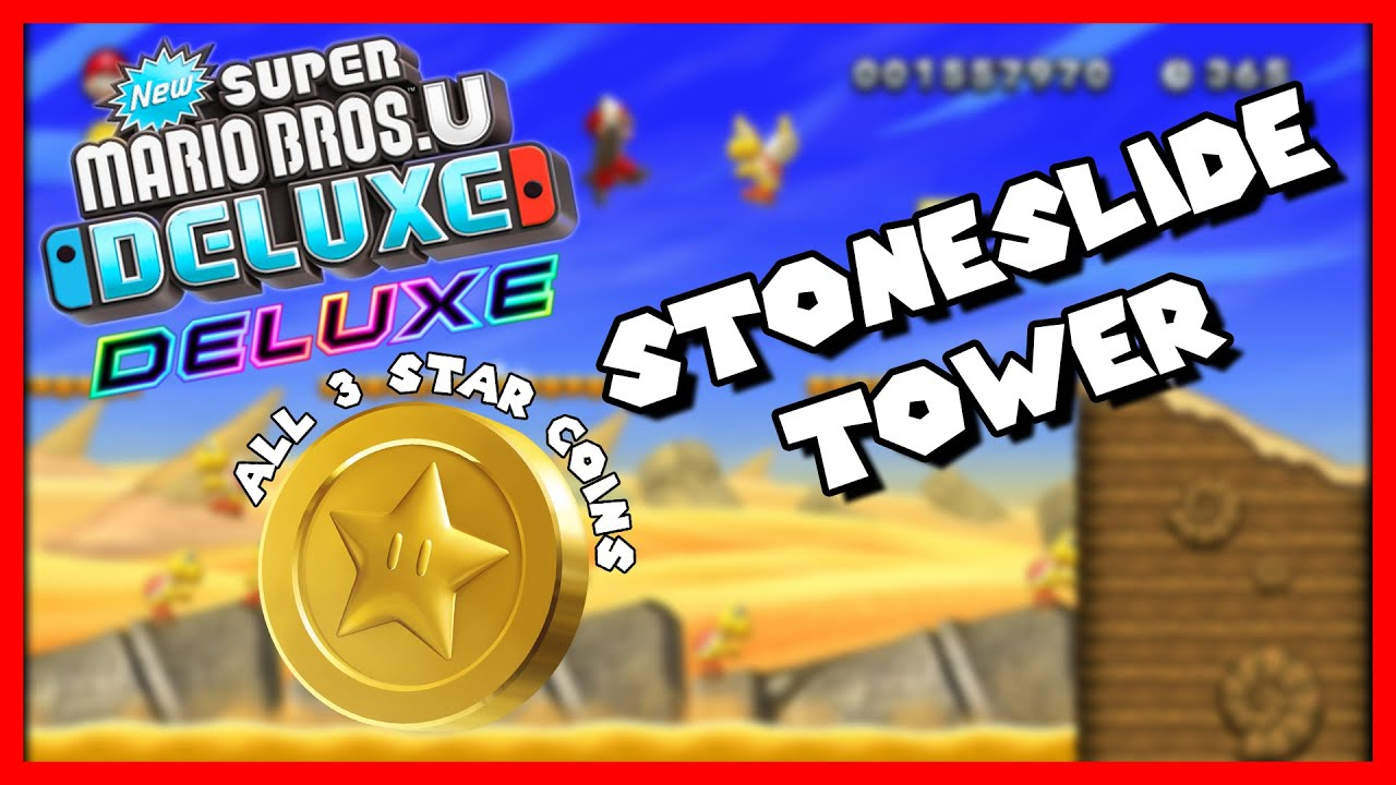 stoneslide tower star coins