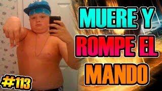 NIÑO MUERE Y ROMPE EL MANDO CONTRA EL SUELO!! | El enfado de la semana #113 | Josemi