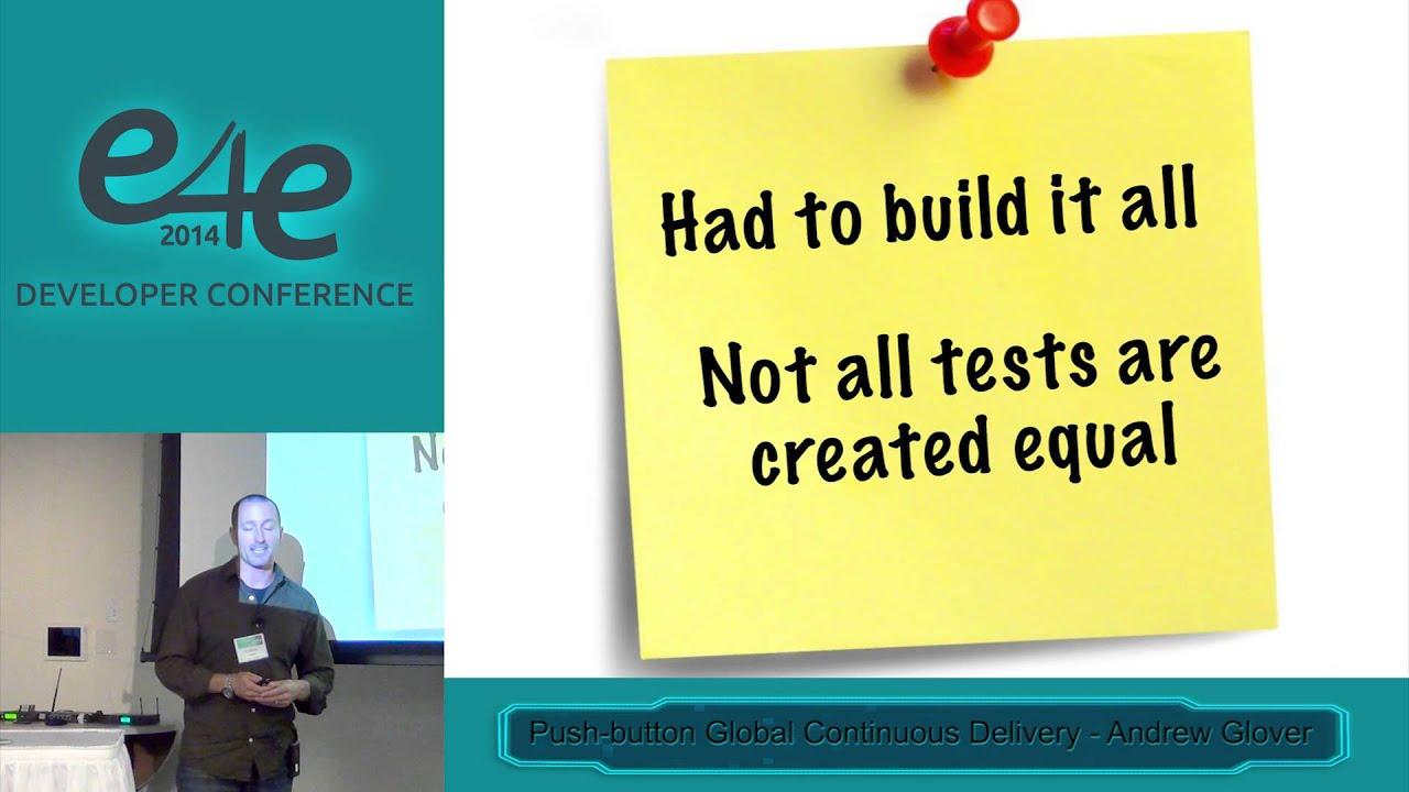 Engineers4Engineers 2015 Developer Conference