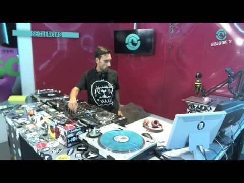 Toni Moreno - Secuencias at Ibiza Global Radio