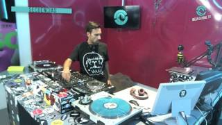 Toni Moreno - Secuencias at Ibiza Global Radio