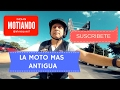 INDIAN Motorcycle 111 ? Vlog 037
