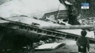 """Calcio e storia, 70 anni fa la tragedia del """"grande Torino"""""""