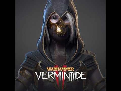 Warhammer  Vermintide 2 : I love this game mode! |