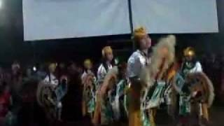Jathilan TURONGGO MUDHO CINDELARAS (TMC) PUTRI_clip1.flv