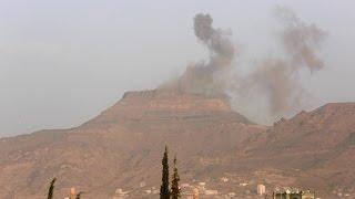 أخبار عربية - أكثر من 900 خرق لهدنة اليمن في 24 ساعة
