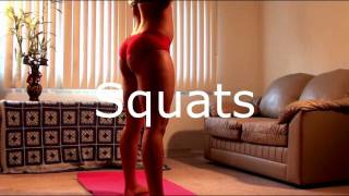 Video BOOTY Workout - Get it Thick and Juicy download MP3, 3GP, MP4, WEBM, AVI, FLV Agustus 2018