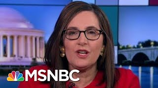 New Manafort Charges May Hold Message For 'Individual 1' | Rachel Maddow | MSNBC