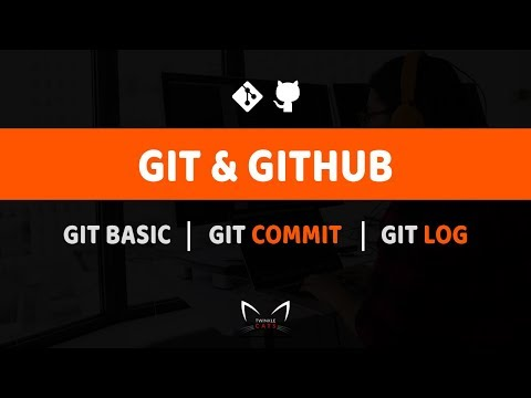 1-9: Basic Uses of Git For Beginners Bangla Tutorial Video