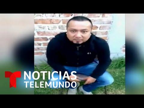 México: Capturan a