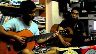 Duyên Dáng Việt Nam - Cover guitar