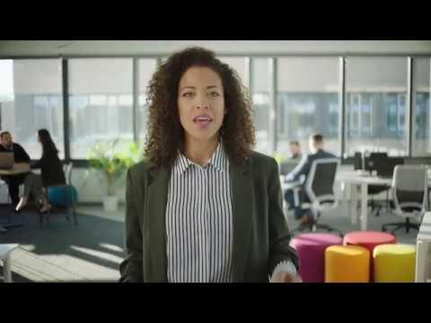Vidéo de l'Écosystème Novo – Le seul écosystème de collaboration sans fil qui gère tous vos contenus