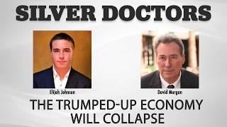 CAN TRUMP STOP ECONOMIC COLLAPSE? | David Morgan