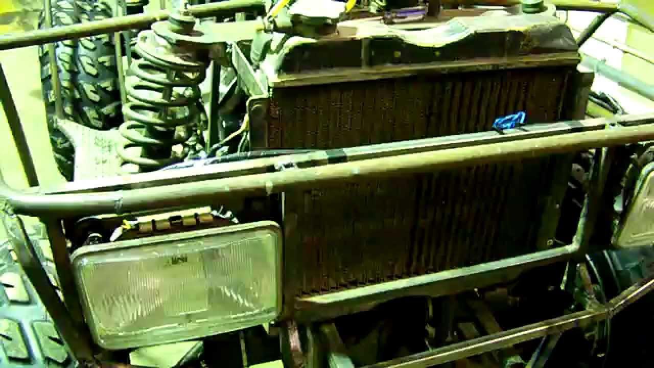 Квадроцикл своими руками из оки подробно фото фото 673