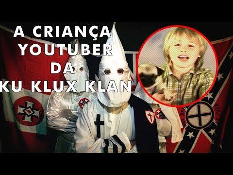 5 fatos mais assustadores sobre a Ku Klux Klan