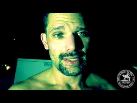 Adam Rose Says His Party Character Has Been Killed … 'I Am KRUGAR'