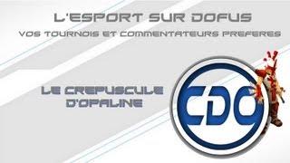 Dofus - Le Crépuscule d