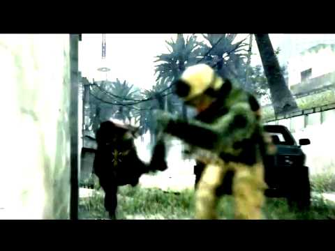 "MW2: Trailer ""TRUTH"" Online Multiplayer Montage (PARODY) - Black Ops Devs PAY ATTN"
