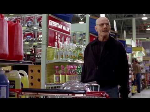 Breaking Bad  How Walter White becomes Heisenberg