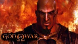 GOD OF WAR #6 - Revelações da Oráculo para Kratos! (PS3 Gameplay em Português)
