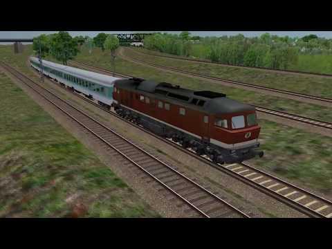 Omsi 2 train |