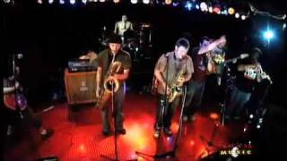 Streetlight Manifesto - Would You Be Impressed? - Live