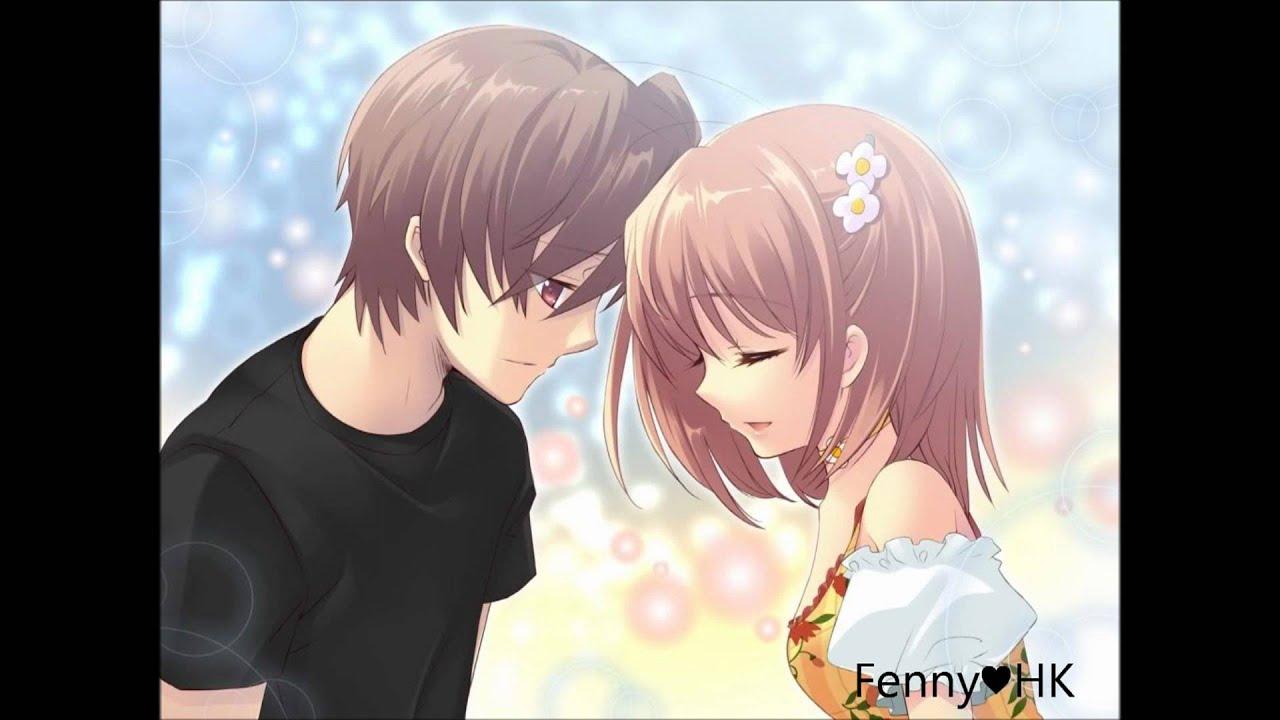 Love Girl Kiss Wallpaper Nightcore Pretty Girl Rock Youtube