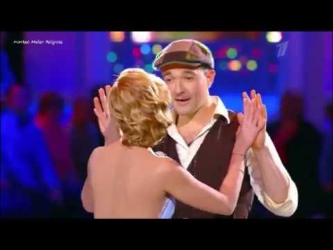 "Engelbert Humperdinck- ""Our Song"" (La Paloma), Tańczą Tatiana Nawka I Jegor Bierojew"