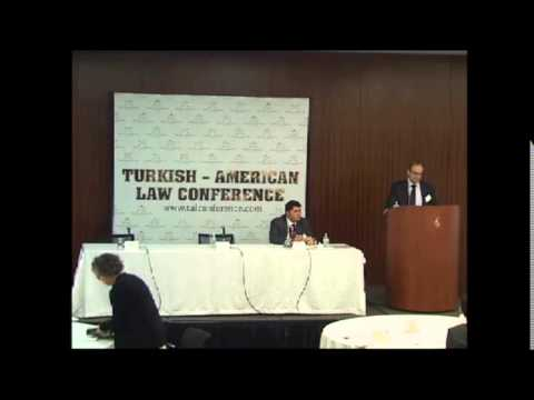 Turkish American Law Conference 5