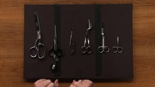Choose the Right Sewing Scissors  |  National Sewing Circle
