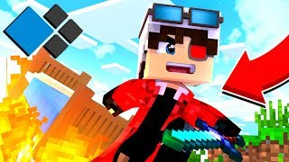 I play bedwars jn my server with subscribers! Minecraft BedWars