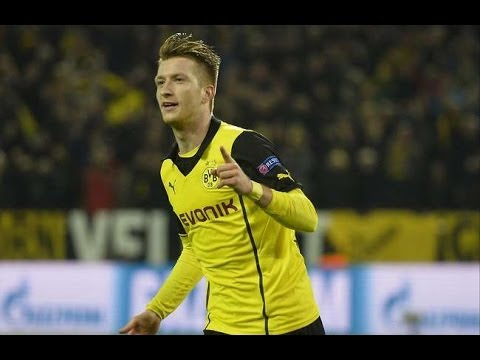 Manchester United move for Reus could see wingers sold